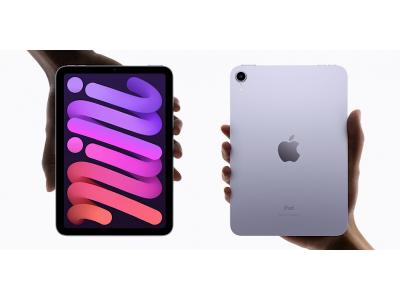 Обновлённые iPad и iPad mini – это полезные технологии для каждого
