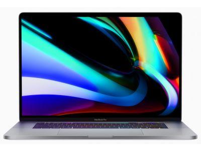 Краткий обзор MacBook Pro 16 - цена в России!