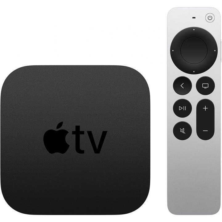 Apple TV 4K, 32 ГБ (2-го поколения)