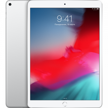 Планшет  Apple iPad Air 2019 Wi-Fi  256 Gb «серебристый»