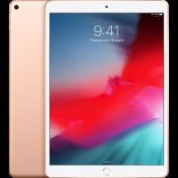 Планшет  Apple iPad Air 2019 Wi-Fi + Cellular 64 Gb «золотой»