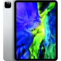 "Планшет Apple iPad Pro (2020) 11"" Wi-Fi + Cellular 128 GB «серебристый»"