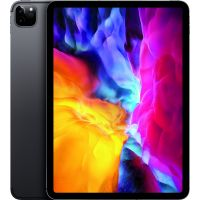 "Планшет Apple iPad Pro (2020) 11"" Wi-Fi + Cellular 128 GB «серый космос»"