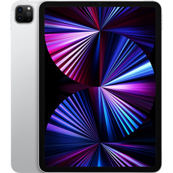 "Планшет Apple iPad Pro (2021) 11"" Wi-Fi 1 ТБ, «серебристый»"