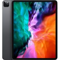 "Планшет Apple iPad Pro (2020) 12,9"" Wi-Fi + Cellular 128 GB «серый космос»"