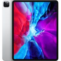 "Планшет Apple iPad Pro (2020) 12,9"" Wi-Fi 128 GB «серебристый»"
