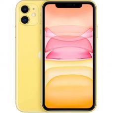 Apple iPhone 11 256Gb Желтый