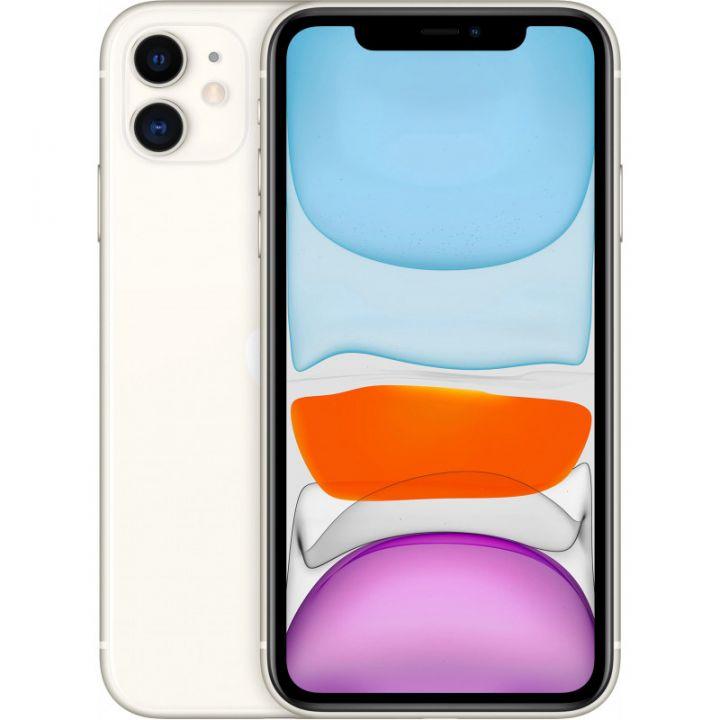 Apple iPhone 11 64 Гб «белый»