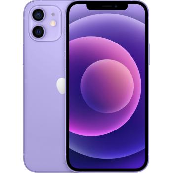 Apple iPhone 12 64 Gb (фиолетовый)