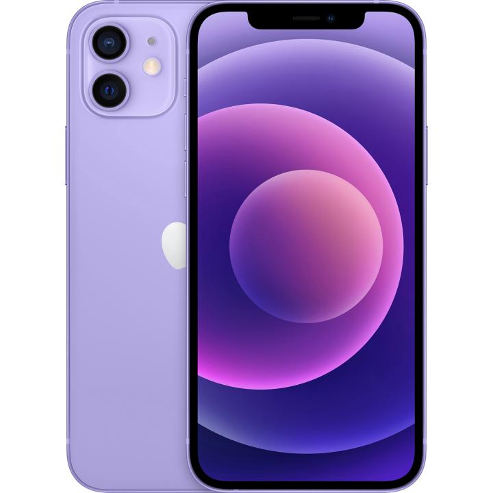 Apple iPhone 12 64 Gb «фиолетовый»