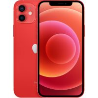 Apple iPhone 12 128 Gb (PRODUCT) Red