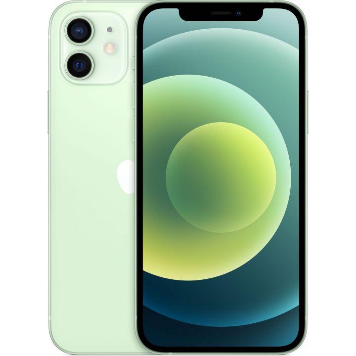Apple iPhone 12 64 Gb «зелёный»