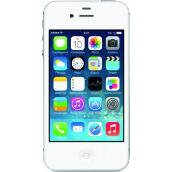 Apple iPhone 4S 64Gb Белый