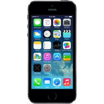 Apple iPhone 5S 64Gb Серый космос