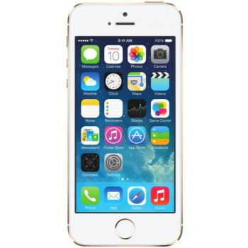 Apple iPhone 5S 64Gb Золотой