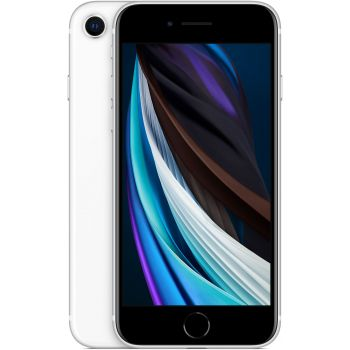 Apple iPhone SE 64 Gb (белый)