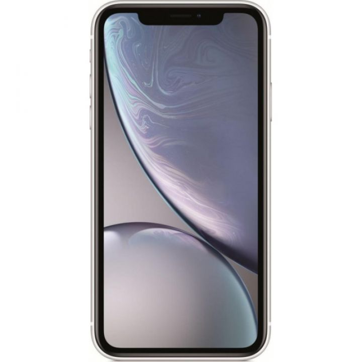 Apple iPhone XR 256 Гб «белый»