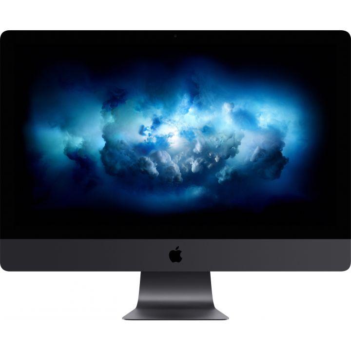 "Apple iMac Pro 27"" MHLV3 (2020) Retina 5K,Intel Xeon W 3.0 ГГц (10 ядер), 32 ГБ, SSD 1 ТБ «серый космос»"