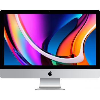 """Моноблок Apple iMac 27"""" MXWT2 (2020) Retina 5K, Intel i5 3.1 ГГц, 8 ГБ, 256 ГБ SSD «серебристый»"""