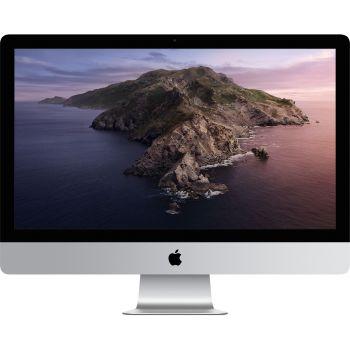 "Apple iMac 21,5"" MHK03 (2020) Intel i5 2.3 ГГц, 8 ГБ, 256 ГБ SSD «серебристый»"