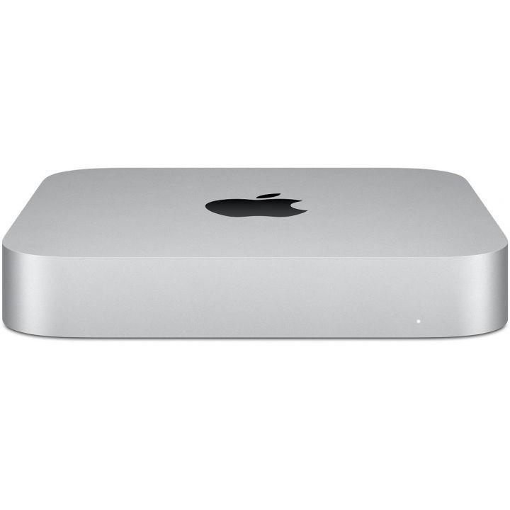 Apple Mac mini MGNT3 (2020) 8 Core M1, 8 ГБ, SSD 512 ГБ, Apple M1 (8 ядер) «серебристый»