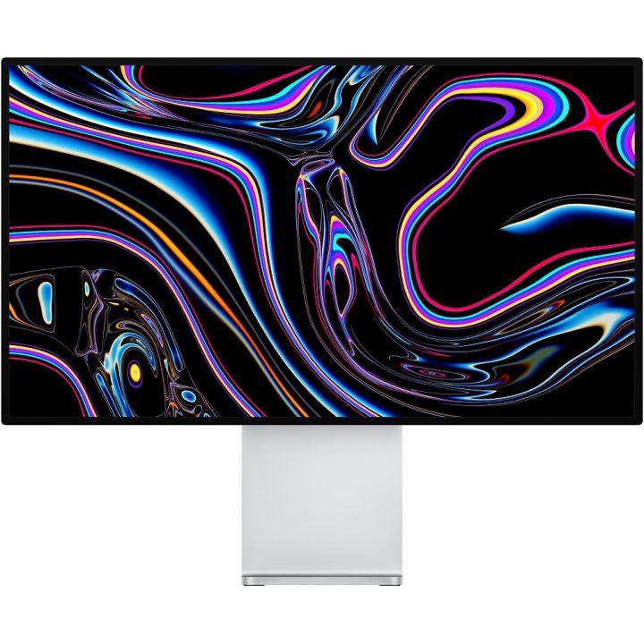 "Монитор Apple Pro Display XDR Retina 6K 32"" (MWPF2) нанотекстурное стекло, (без подставки)"