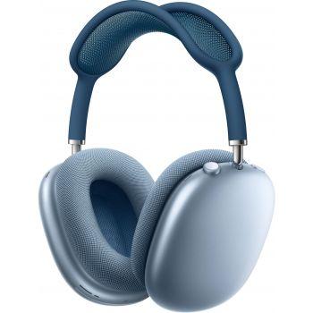 """Беспроводные наушники Apple AirPods Max, """"голубое небо"""""""