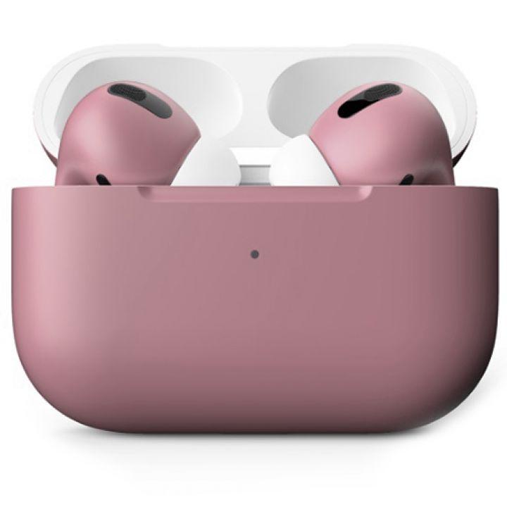 Наушники Apple AirPods Pro Custom Edition, розовое золото матовый