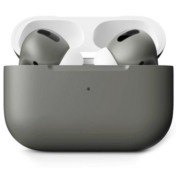 Наушники Apple AirPods Pro Custom Edition, серый матовый