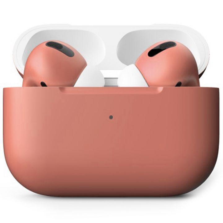 Наушники Apple AirPods Pro Custom Edition, ванильный матовый