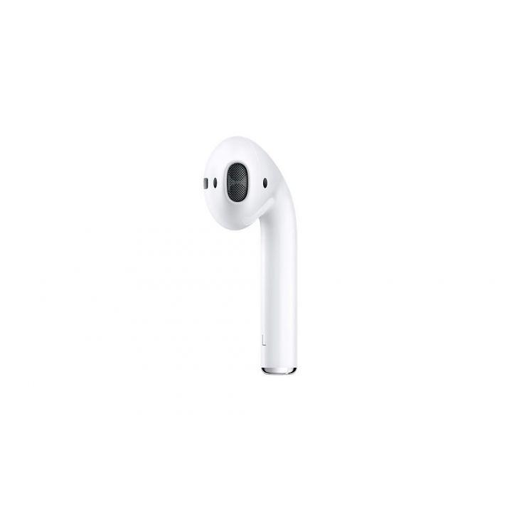 Левый наушник Apple AirPods 1/2 Серии (L AirPods) белый
