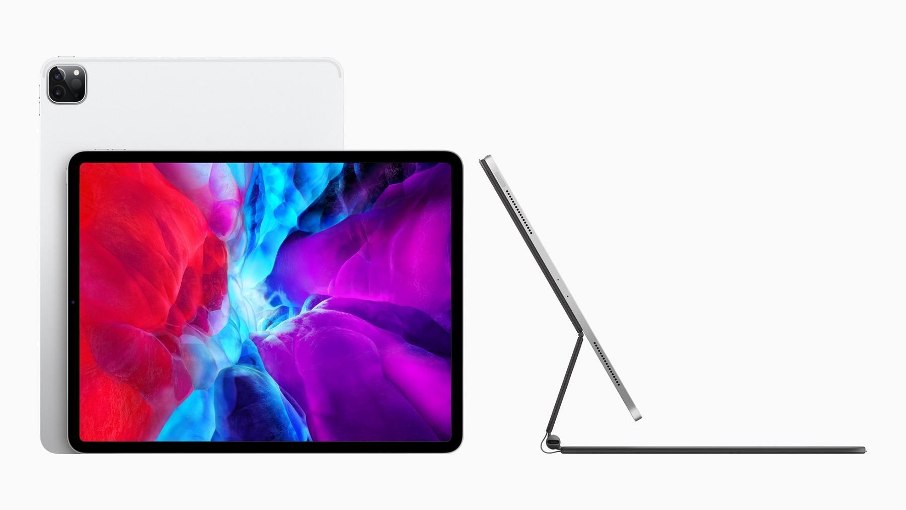 iPad Pro 12,9 2020 года