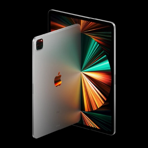 iPad Pro 11 Дизайн